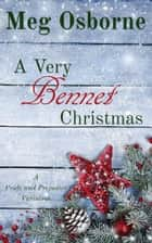A Very Bennet Christmas ebook by