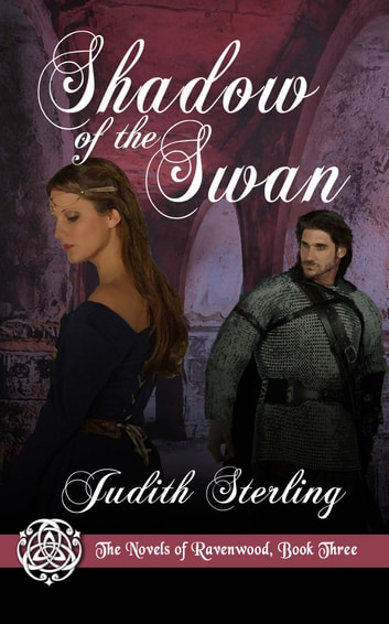 Shadow of the Swan ebook by Judith  Sterling