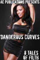 Dangerous Curves: 8 Tales of Filth ebook by AE Publications