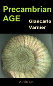 Precambrian Age ebook by Giancarlo Varnier