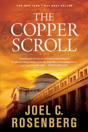 The Copper Scroll ebook by Joel C. Rosenberg