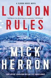 London Rules ebook by Mick Herron
