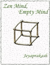 Zen Mind, Empty Mind ebook by Jeyaprakash Maria