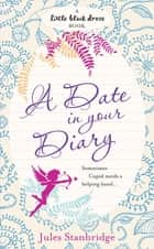 A Date in Your Diary ebook by