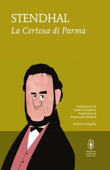 La Certosa di Parma ebook by Stendhal