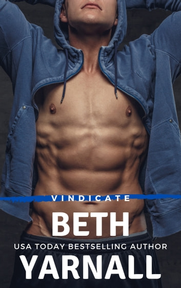 Vindicate ebook by Beth Yarnall