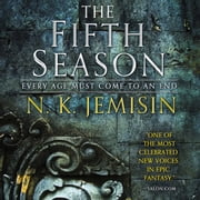 The Fifth Season audiobook by N. K. Jemisin