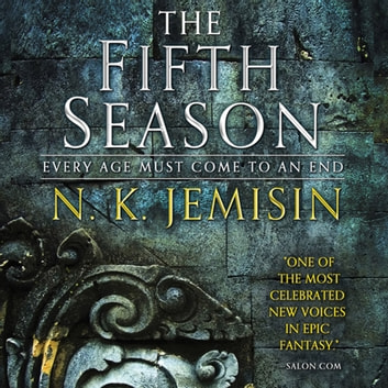 The Fifth Season Áudiolivro by N. K. Jemisin
