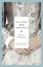 All's Well That Ends Well ebook by William Shakespeare,Jonathan Bate