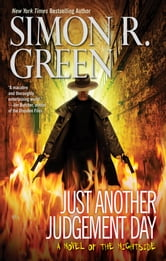 Just Another Judgement Day ebook by Simon R. Green