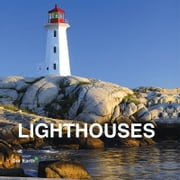 Lighthouses ebook by Victoria Charles