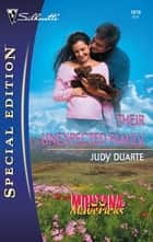 Their Unexpected Family ebook by Judy Duarte