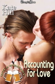 Accounting for Love ebook by Kate Hill