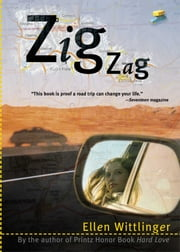 Zigzag ebook by Ellen Wittlinger