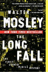 The Long Fall - The First Leonid McGill Mystery ebook by Walter Mosley