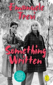 Something Written ebook by Emanuele Trevi