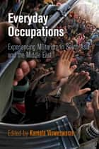 Everyday Occupations ebook by Kamala Visweswaran