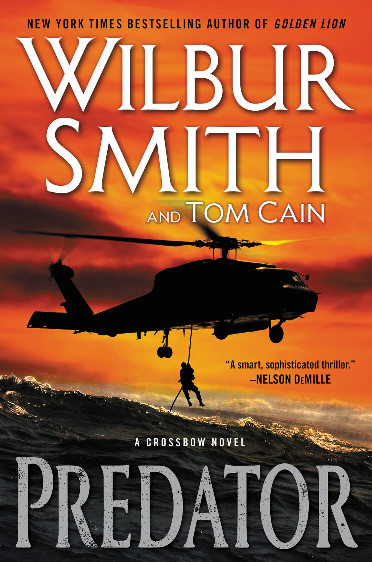 Predator  A Crossbow Novel Ebook By Wilbur Smith