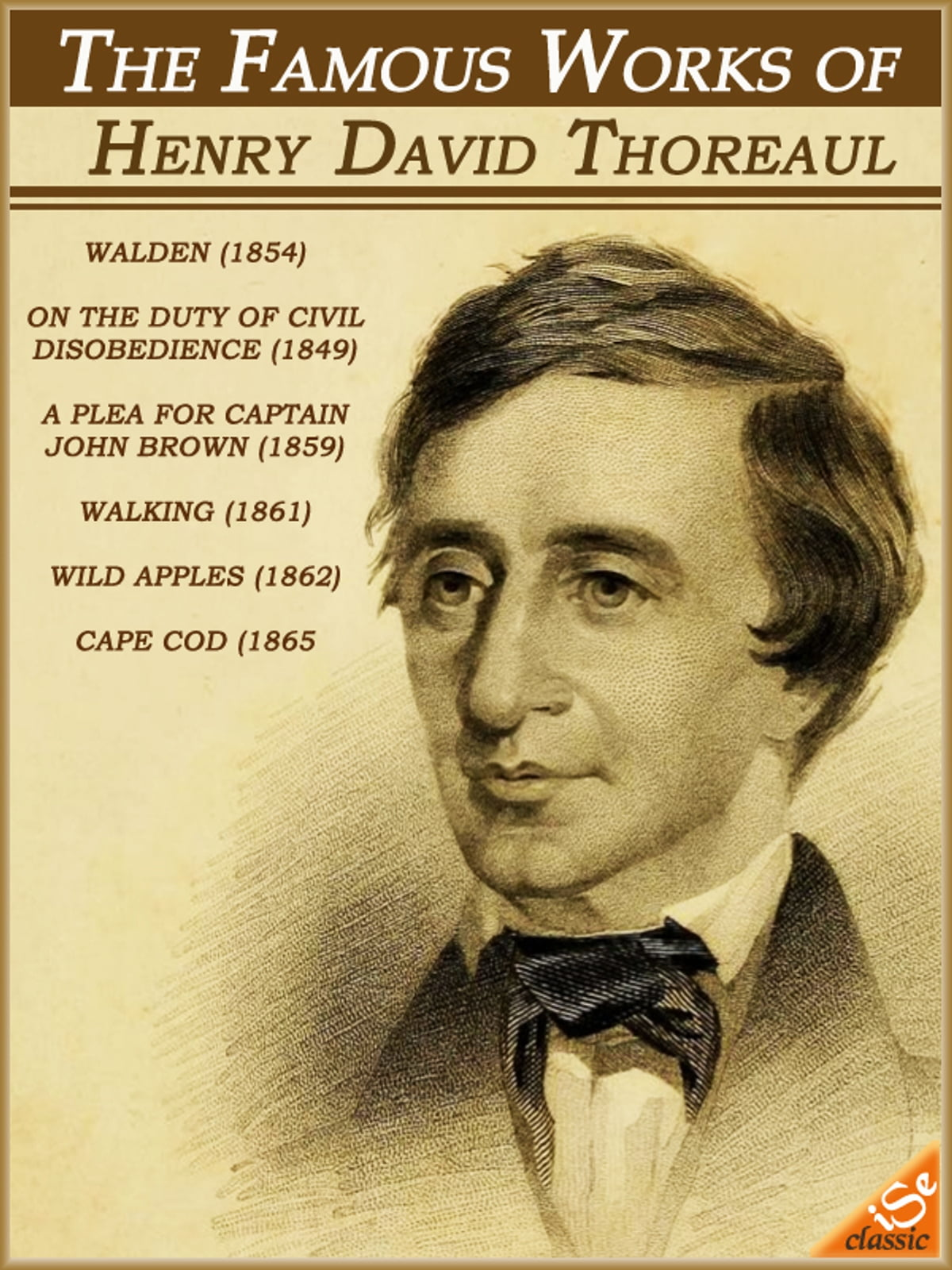 civil disobedience and other essays primary sources civil  the famous works of henry david thoreau walden civil the famous works of henry david thoreau civil disobedience thoreau essay