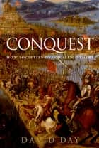 Conquest ebook by David Day