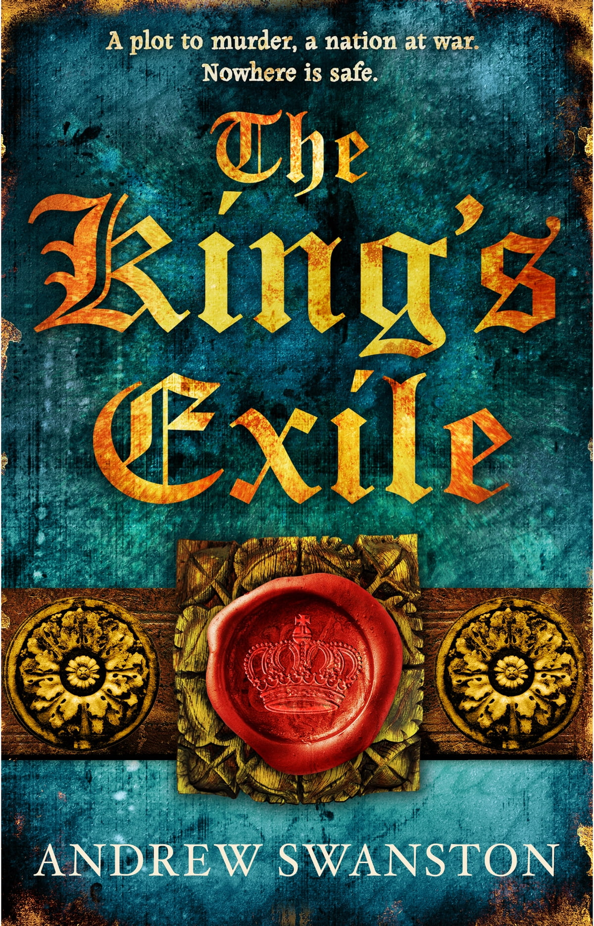 The kings exile ebook by andrew swanston 9781446487280 the kings exile ebook by andrew swanston 9781446487280 rakuten kobo fandeluxe PDF