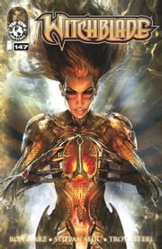 Witchblade #147 ebook by Christina Z, David Wohl, Marc Silvestr, Brian Haberlin, Ron Marz