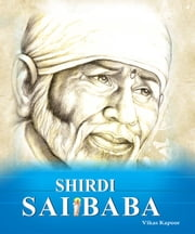 SHIRDI SAI BABA - Comic ebook by Vikas Kapoor