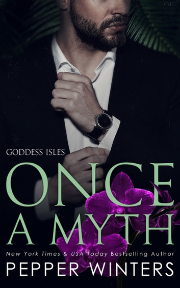Once a Myth ebook by Pepper Winters