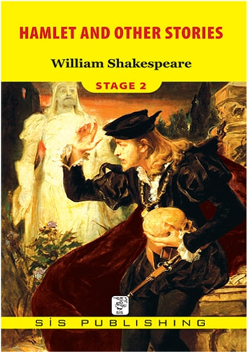 Hamlet And Other Stories Stage 2 ekitaplar by William Shakespeare