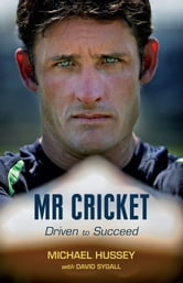 Mr Cricket ebook by Michael Hussey