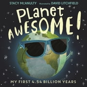 Planet Awesome ebook by Stacy McAnulty, David Litchfield