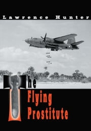 The Flying Prostitute ebook by Patty Hunter