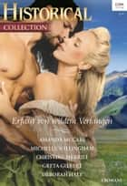 Historical Collection Band 8 ebook by Michelle Willingham, Amanda McCabe, Christine Merrill,...