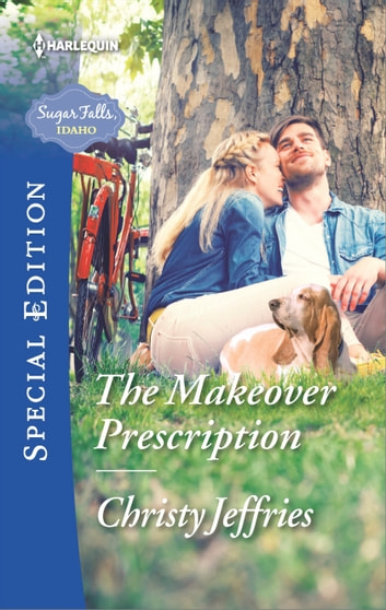 The Makeover Prescription ebook by Christy Jeffries