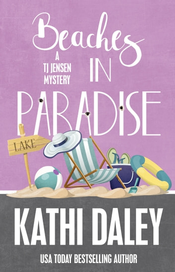BEACHES IN PARADISE ebook by Daley, Kathi