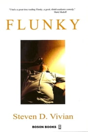 Flunky ebook by Steven D.  Vivian