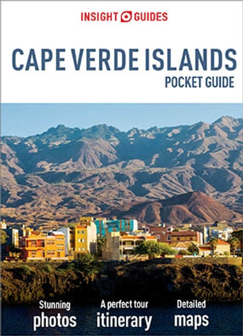Insight Guides Pocket Cape Verde ebook by Insight Guides