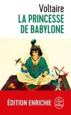 La Princesse de Babylone ebook by Voltaire