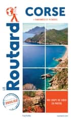 Guide du Routard Corse 2021 ebook by