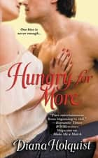 Hungry for More ebook by