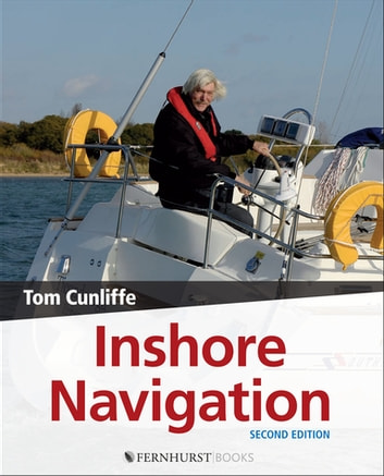 Inshore Navigation ebook by Tom Cunliffe