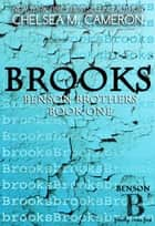 Brooks ebook by Chelsea M. Cameron