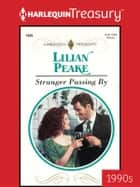 Stranger Passing By eBook by Lilian Peake