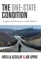 The One-State Condition - Occupation and Democracy in Israel/Palestine ebook by Ariella Azoulay, Adi Ophir