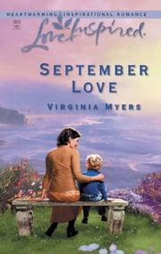 September Love (Mills & Boon Love Inspired) ebook by Virginia Myers