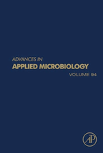 Advances in Applied Microbiology: 64