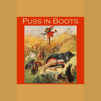 Puss in Boots audiobook by Charles Perrault