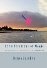 Considerations of Magic ebook by Benedikte Eva