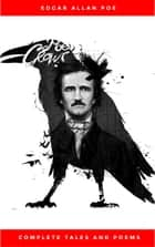 The Complete Tales and Poems of Edgar Allen Poe (Modern Library Giant, 40.1) ebook by Edgar Allan Poe