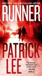 Runner ebook by Patrick Lee